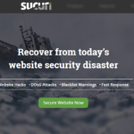 Sucuri Security for WordPress