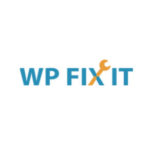 WP Fix It WordPress Website Support Service